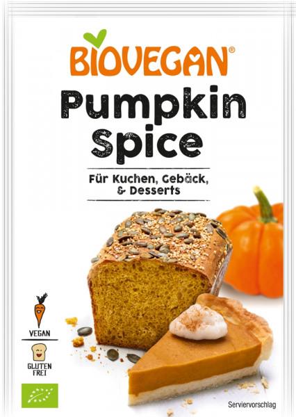 BIOVEGAN Pumpkin Spice, BIO